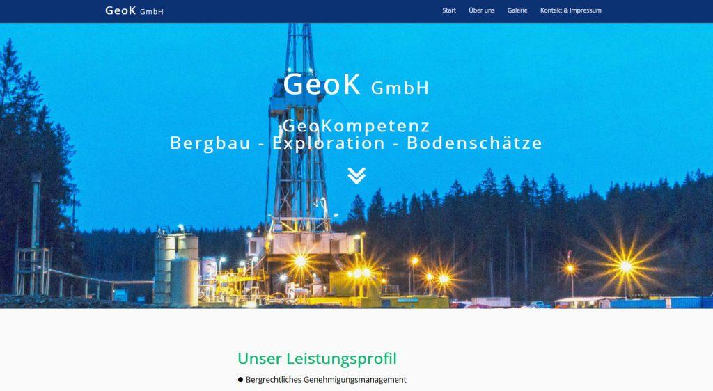 GeoK GmbH